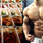 Makan Makanan Ini Untuk Membentuk Otot