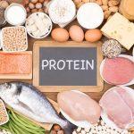 Pemakanan Yang Tinggi Protein Dan Murah