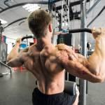 Tip Untuk Aktifkan Otot Lats