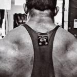 Latih Otot Trapezius Anda Dengan Betul