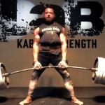 Otot Apakah Yang Anda Target Semasa Deadlift
