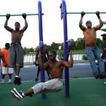 3 Senaman Back Tanpa Peralatan Gym
