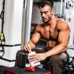 4 Supplement Untuk Membina Otot Yang Anda Boleh Guna