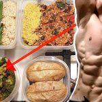 Pemakanan Semasa Cutting Vs. Bulking