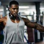 6 Cara Terbaik Untuk Bina Otot