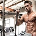 Bina Otot Dengan Senaman Mudah Ini