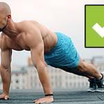 5 Kelebihan Yang Anda Akan Dapat Dengan Push Up