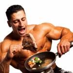Cuba Kira Keperluan Protein harian anda
