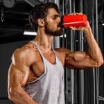 Latih Banyak Otot Buat Protein Keliru