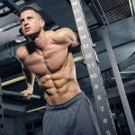Teknik Bina Otot Bagi Yang Susah Naik Berat