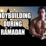 Perlukah Kita Berhenti Bersenam Di Bulan Ramadhan