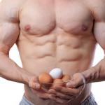 Wajibkah Makan Telur Mentah Untuk Bina Badan