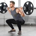 Bolehkah Squat Membina Biceps Besar?