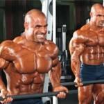 Drag Curl Untuk Biceps Mantap