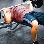 Jenis Bench Press Dan Kesannya Pada Otot Dada