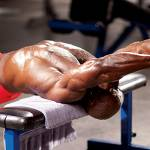Dumbbell Pullover: Chest Atau Back?