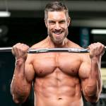 Bina Otot Dengan Mengubah Satu Cara Ini