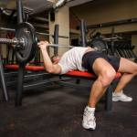 Bench Press: Barbell Vs. Dumbbell