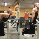 Semaman 2 In 1 Chest Triceps