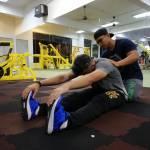 Pergi Gym 3 Kali Seminggu Sudah Memadai