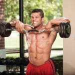 5 Cara Untuk Mengejar Hypertrophy Otot