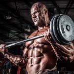 100 Rep Ke Arah Kenaikan Otot