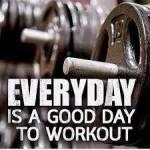 Bolehkah Workout Tanpa Rest Day?