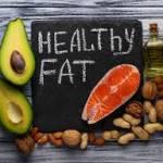Kenali Lemak Yang Boleh Mengurangkan Berat Anda
