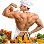 Peraturan pemakanan: Bakar Kalori Dengan Cepat