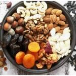 Makanan Sihat Paling Kacang Nak Dapat: KACANG
