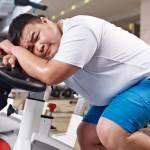 5 Sebab Anda Tidak Mendapat Hasil Di Gym