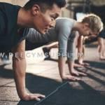 Teknik Warm Up Yang Betul Untuk Gym