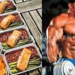 Cara Untuk Tahu Banyak Mana Nak Makan Sehari