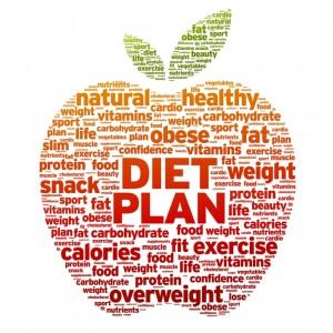 5 Tips Hebat Untuk Yang Bercita-cita Inginkan Diet