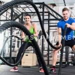 Baca Ini Kalau Anda Selalu Letih Cepat Di Gym!