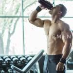 Supplement Untuk Besarkan Otot Lepas Workout