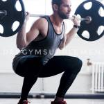 Pastikan Alignment Lutut Betul Semasa Squat Untuk Keselamatan Anda