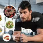 Makan 30-60 Minit Lepas Workout