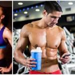 Orang Yang Baru Mula Gym Boleh Guna Supplement Ini