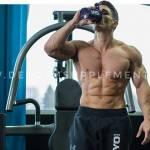 Anda Wajib Makan Lepas Workout