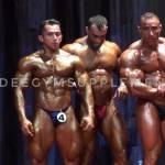 Nak Bertanding Bodybuilder? Baca ini
