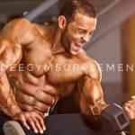 Seksa Biceps Untuk 1 Minit Sahaja