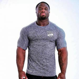 Superior 14 T-Shirt Body Fit Grey