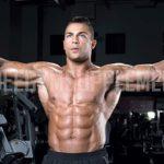 5 Senaman Untuk Otot Bahu
