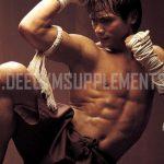 Masuk Kelas Muay Thai Untuk Jadi Shredded Dengan Pantas