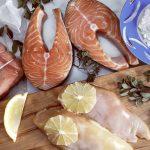 Ikan: Cara Tersendiri Membina Otot
