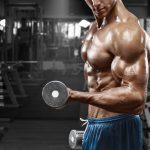 Tips Workout Biceps Dengan Teknik Mudah!