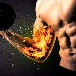 Sapu Minyak Panas Untuk Workout Ada Kelebihannya