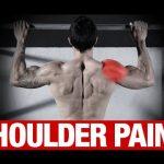 5 Senaman Bahu Buatkan Anda Mudah Cedera