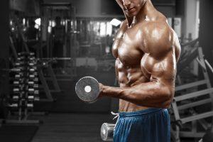 Nak Biceps Besar Sedikit Sebelum Raya Nanti? Jadi Sado Sekarang Dengan Rutin Arm Ini!